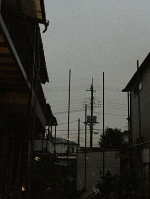 解体工事2日目02