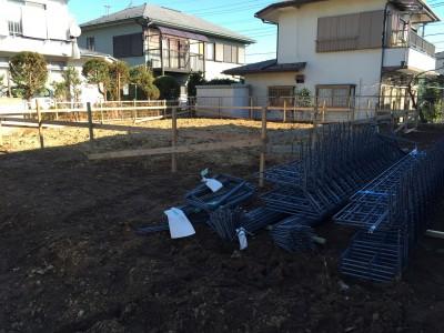 基礎の基礎が完成する! 【基礎工事2-9日目】|桧家住宅で注文住宅♪