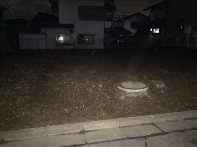 解体工事11日目
