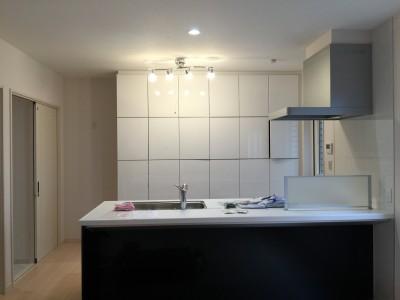 【入居前のWEB内覧会】キッチン・ダイニング編|桧家住宅Gコンセプトで建てる家