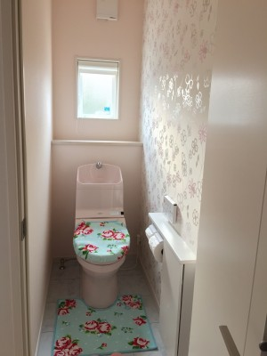 トイレ 標準